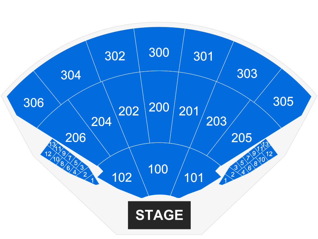 Hulu Theater at Madison Square Garden - New York | Tickets, Schedule,  Seating Chart, Directions